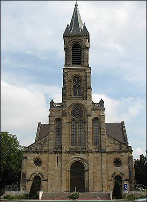 église altkirch