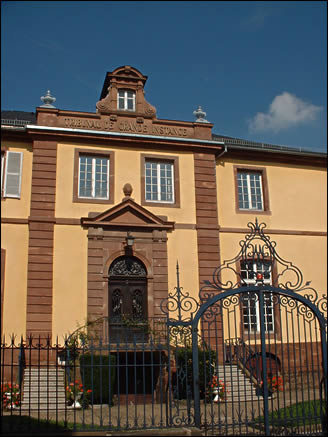 Tribunal de Saverne